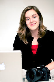 charlotte fallon photographe professionnelle et formatrice informatique apple en guyane