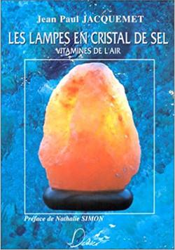Les lampes en cristal de sel