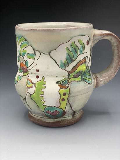 Ram mug