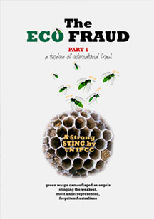 Eco Fraud