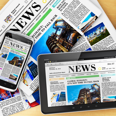 Attracting media to tell your story