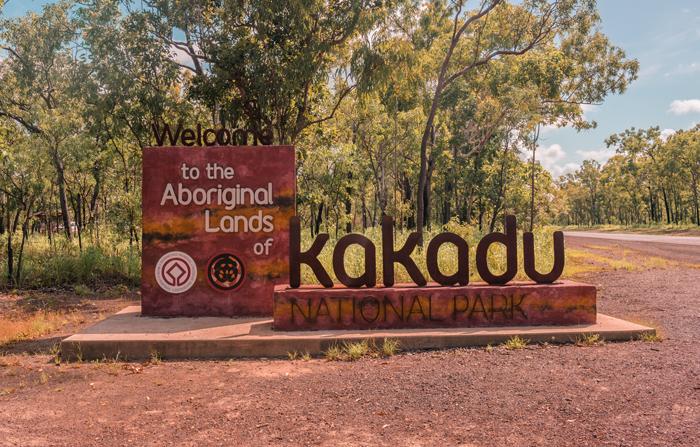 Welcome to Kakadu