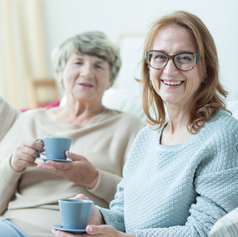 How to ... care for the carers