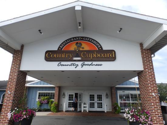 Country Cupboard Best Western Lewisburg PA