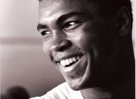Muhammad Ali and Our Dignity Problem