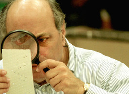 Re-examining the US Presidential Election Recount of 2000