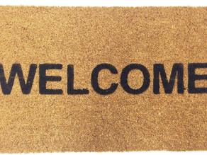 Make Welcome
