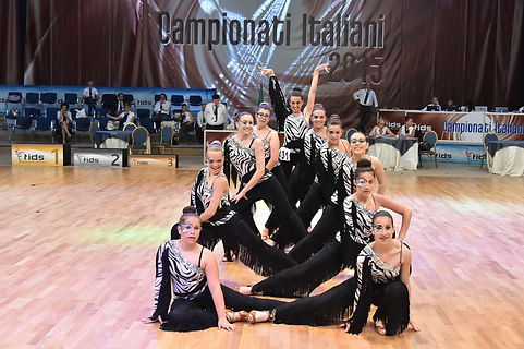 dance basilicata