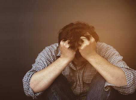 A Broken Future (or the burden of chronic illness)