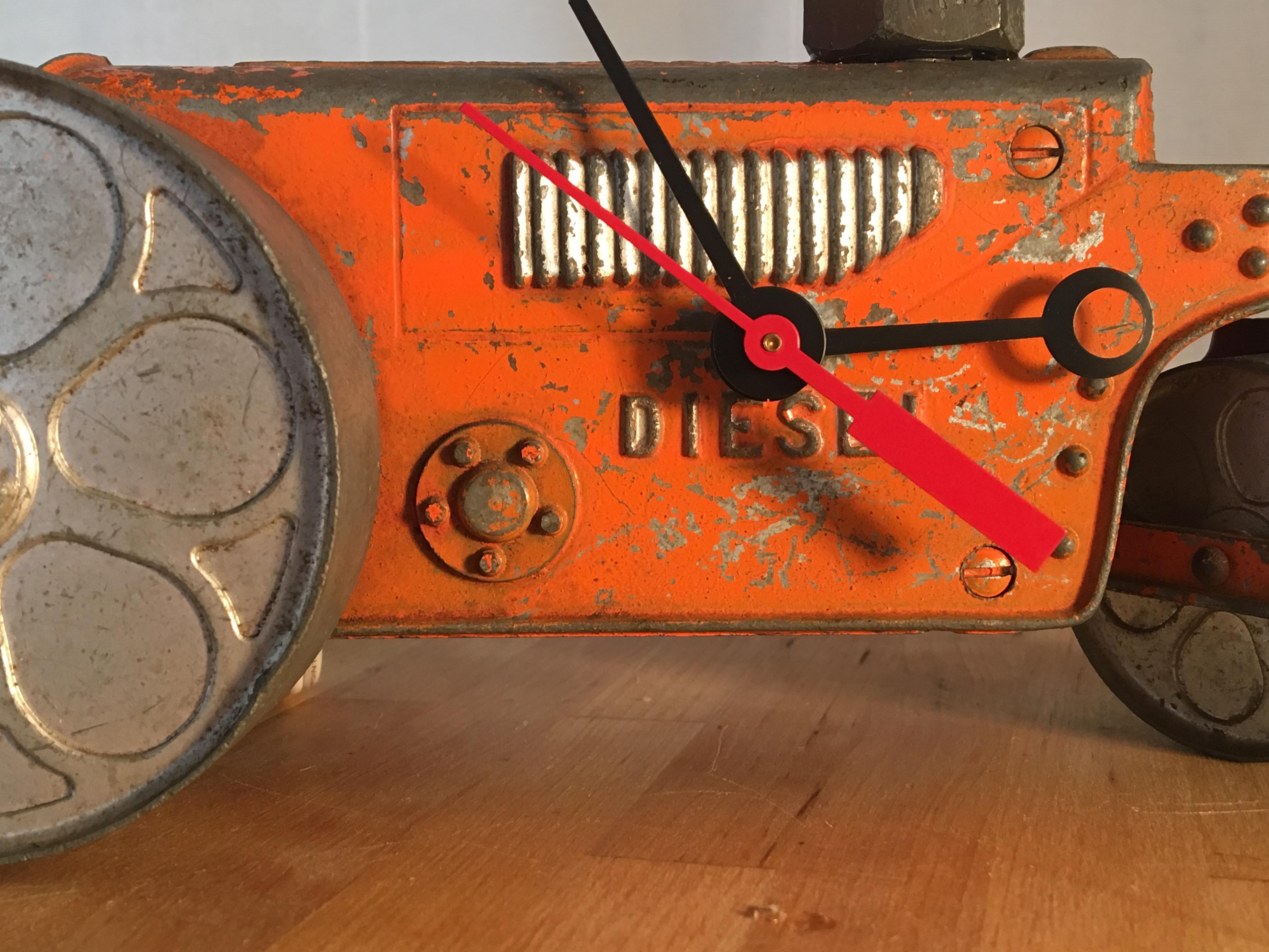 Diesel No. 0327