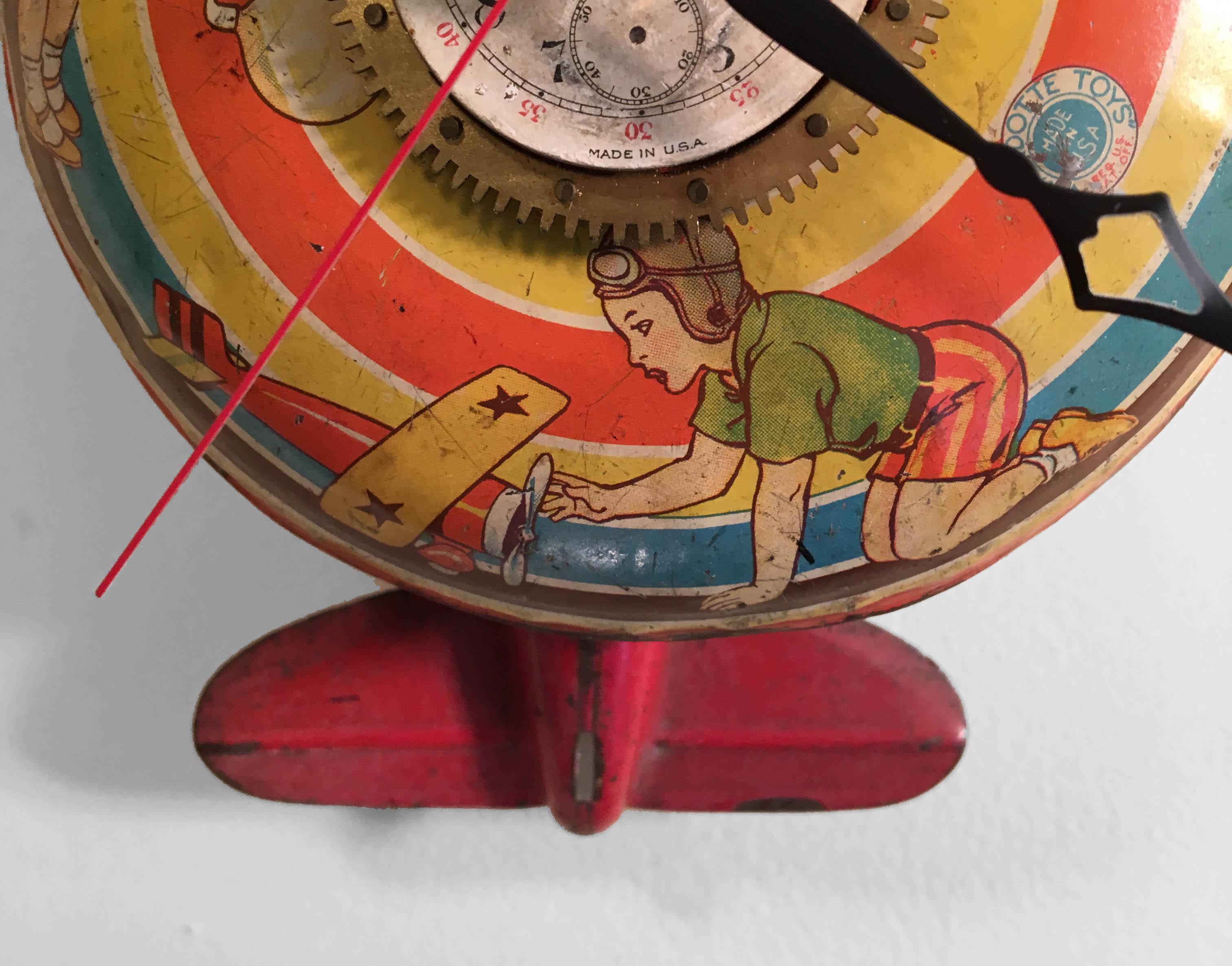 The Aviator no. 0527