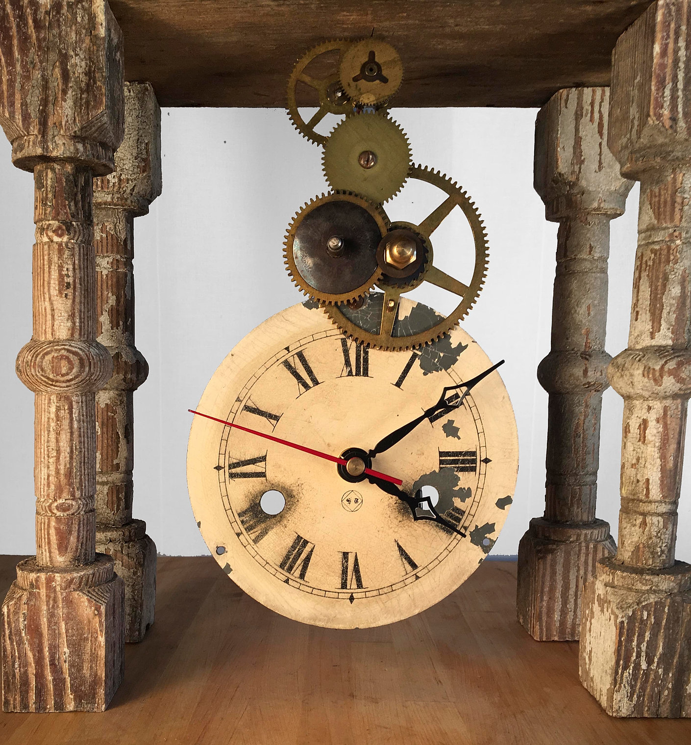 Curious chronometers the boys favorite tool chest 0407 amipublicfo Images