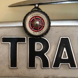 Trailmobile no. 0203
