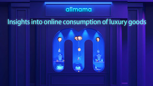 Insights report - Alimama online consumption of luxury goods