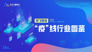 Xunfei AI report - impact of Pandemic on Chinese consumer