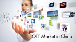 Insights Report - OTT Market in China