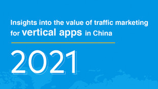Insights report - Marketing value for vertical apps in China