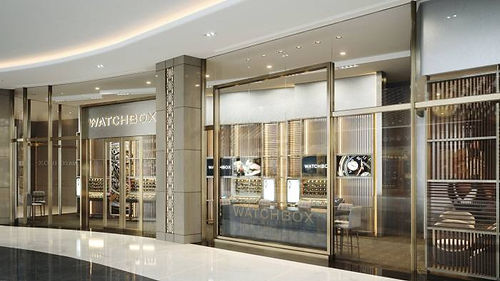 Promote Luxury shops to Chinese Expats in UAE