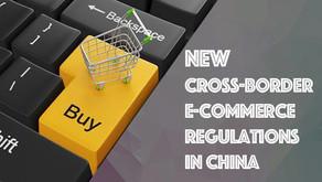 Cross-border E-Commerce Regulations