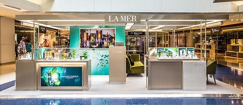 Lamer Increases Sales Through CDF E-Commerce Mini-Program