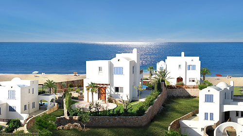 Gain leads for luxury real estate & cyprus immigration