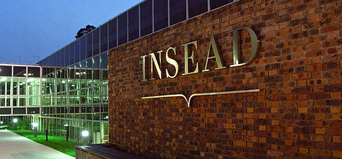 Increase brand awareness of INSEAD business school in China