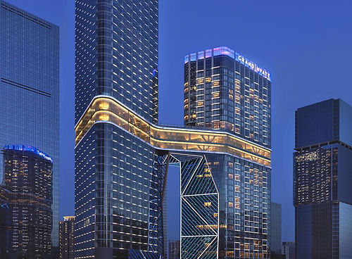 Promote Hyatt Properties across Asia Pacific