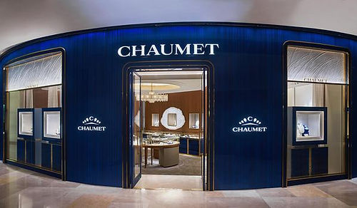 Promote Chaumet Bee My Love range of products
