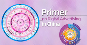Primer on Digital Advertising in China