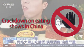 Some live-streaming blocked in fight against food wastage