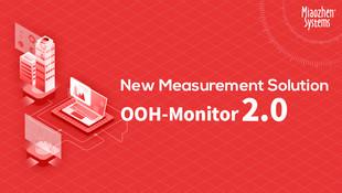 Miaozhen OOH Monitor 2.0