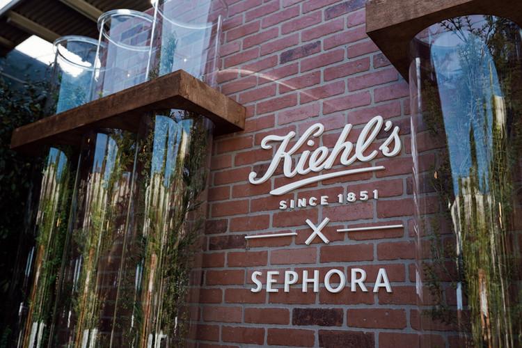 Kiehl's x Sephora