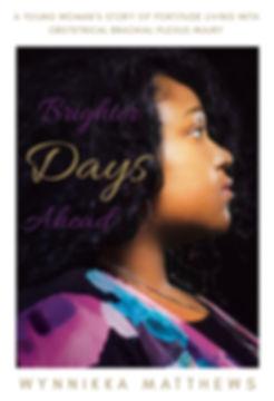 Book Cover - Wynnikka Matthews