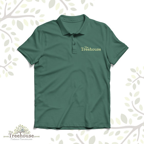 Treehouse Polo Shirt