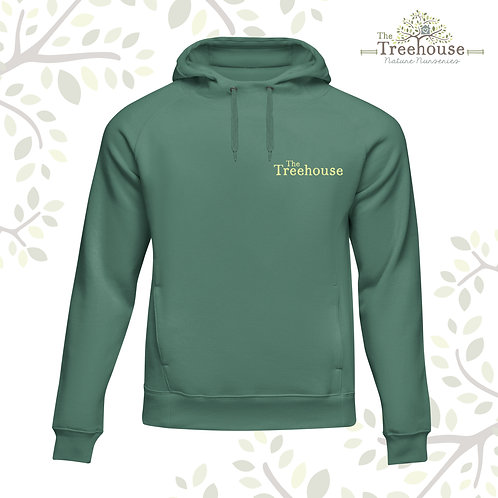 Treehouse Sweater
