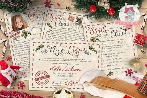 Christmas Magic Pack