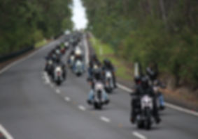 Orbost 3rd Annual Poker Run