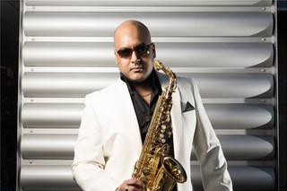 PartyRoc | Saxophonist