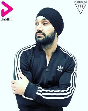 DJ TRIPLE S | Jamifi