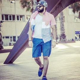 DJ TRIPLE S | Barcelona
