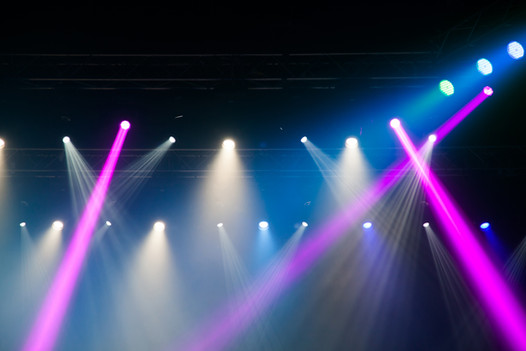 PartyRoc | Intelligent Mood Lighting