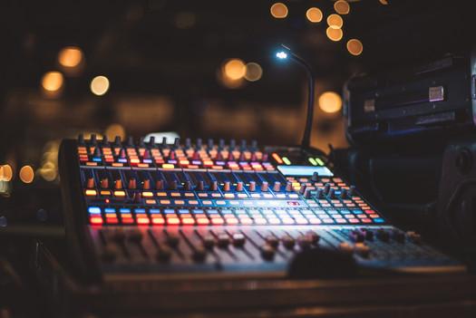 PartyRoc | AV & Event Production