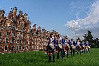 PartyRoc | Dhol Players