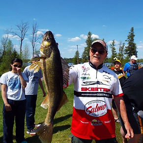 2016's Big Fish winner!  That's SOME fish