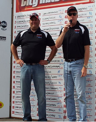 City Auto Glass Walleye Classic Tournament Director and Chairman