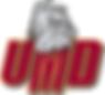 UMD Athletics Logo