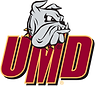 UMD Athletics Logo
