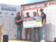 2015 Winners
