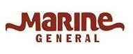 Marine General Logo