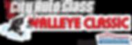 Walleye Classic Logo